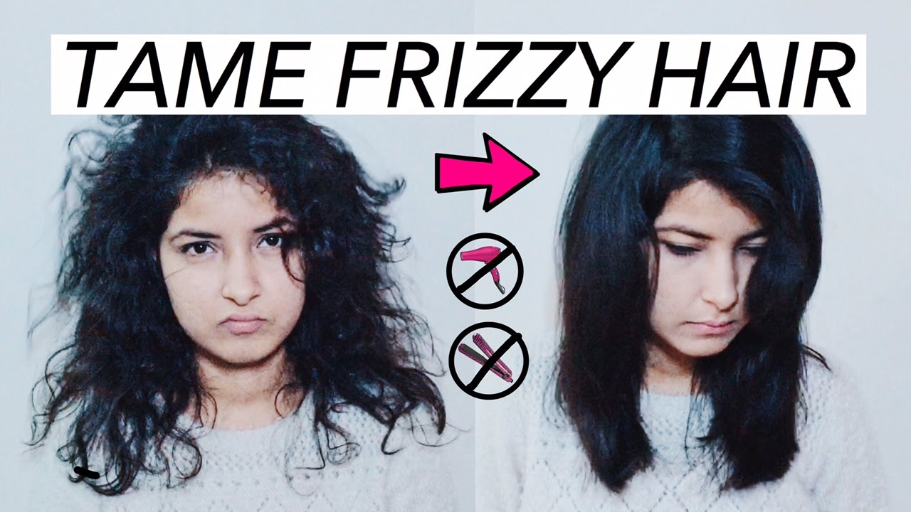 style wavy hair without heat how to frizzy wavy hair no heat 7562