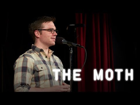 The Moth Presents: Kevin Roose