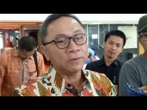 Rencana Pertemuan SBY dengan Zulkifli Hasan Mp3