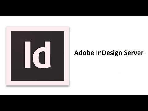 How To: Installing Adobe InDesign Server CC 2015 And Activating Trial