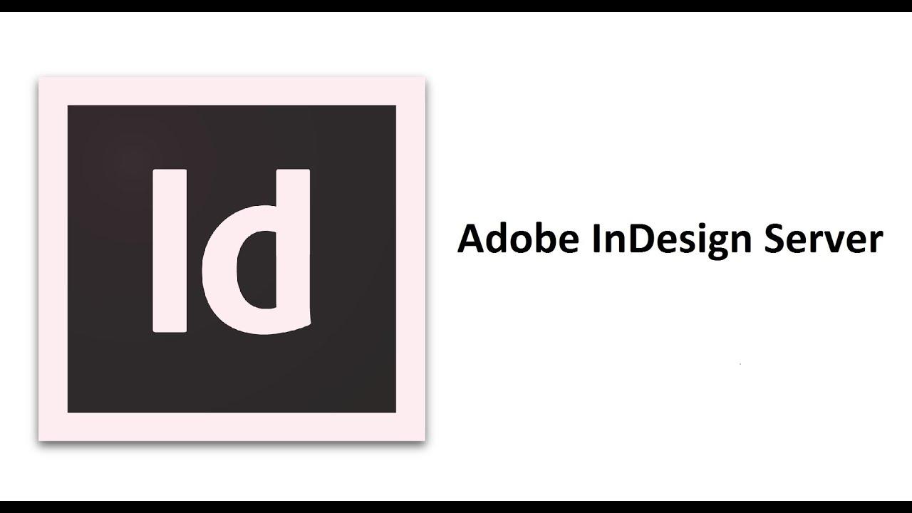 Adobe indesign cc скачать