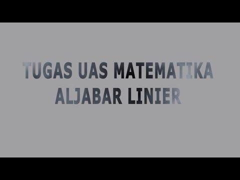 TAUFIKUR RAHMAN_ALJABAR LINEAR_STIMIK ASIA MALANG