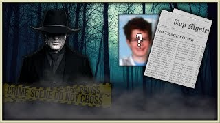 STRANGE Disappearances & FBI Involvement