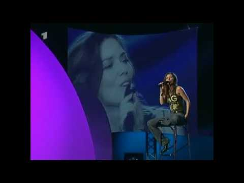 Shania Twain - Forever and For Always Live HD