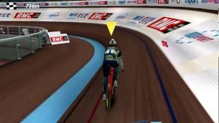 PCM 2010-Track 200 meters TT