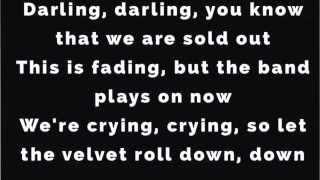 Kygo Stole the show feat. Parson James Lyrics.mp3