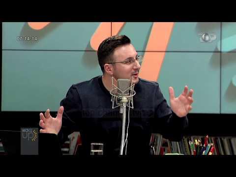 Wake Up, 11 Tetor 2017, Pjesa 1 - Top Channel Albania - Entertainment Show