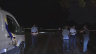 1 killed, 5 injured in graduation party shooting