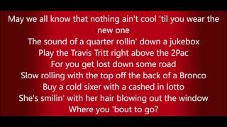Florida Georgia Line feat. Tim McGraw May We All