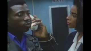 Elizabeth Hurley: Passenger 57 Trailer (1992)