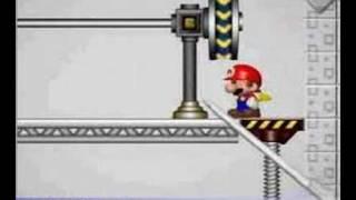 Mario vs Donkey Kong 2 DS JP CM.