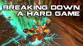 Dota 2: Solving the Puzzle - How to Turn a Hard Game Around | Pro Gaming Guides