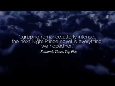 jeaniene frost night prince book 4