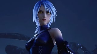 Kingdom Hearts 3: Anti-Aqua Boss Fight #16 (English)