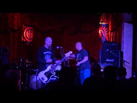 NICK OLIVERI'S UNCONTROLLABLE  Long Beach, CA.  1-24-2015