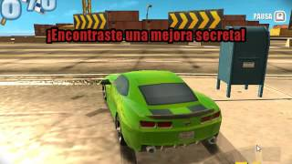 Downtown Drift - Parte 3 (1/2)