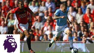 2009: Man United top Man City in seesaw battle | Premier League | NBC Sports