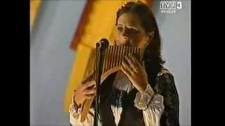 Pan Flute Virtuoso Muzica populara romaneasca Romanian Folk Music Ensemble Magura Codlea