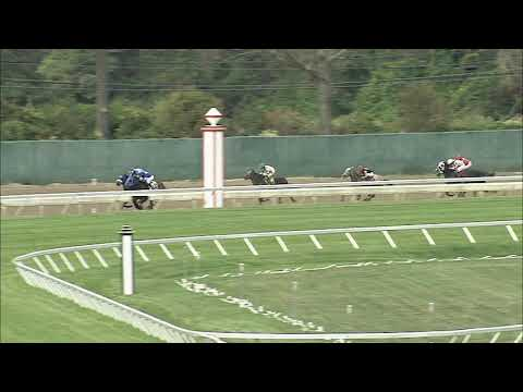 video thumbnail for MONMOUTH PARK 10-10-20 RACE 4