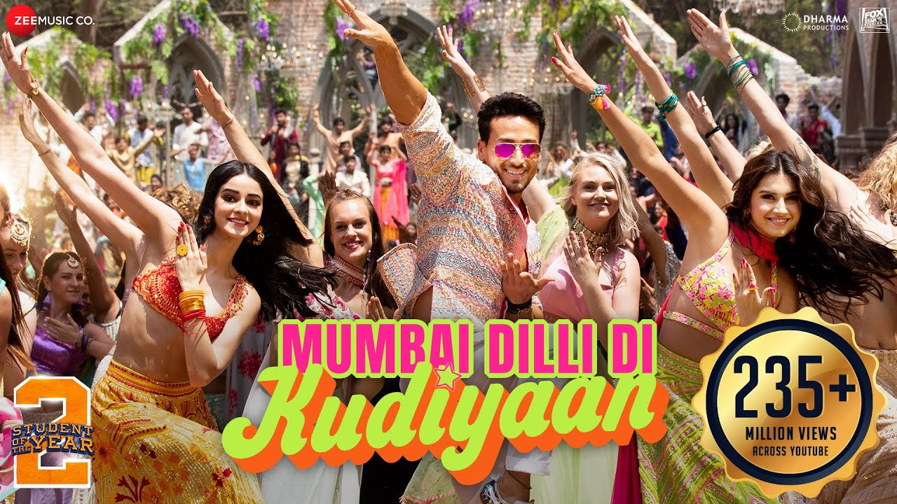 Image result for Mumbai Dilli Di Kudiyaan Song image
