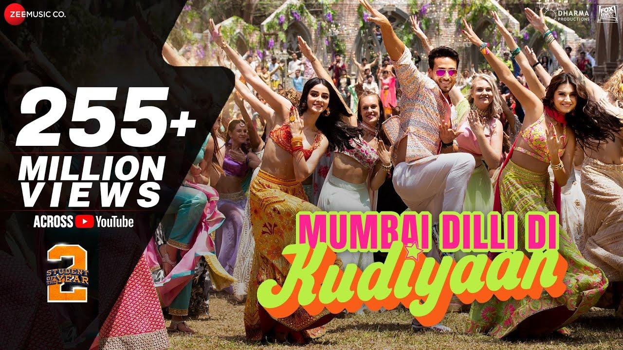 mumbai dilli di kudiyaan lyrics soty 2 - mumbai delhi di kudiyaan lyrics