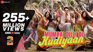 Download Mumbai Dilli Di Kudiyaan | Student Of The Year 2 |  Tiger, Tara & Ananya| Vishal Shekhar| Dev, Payal