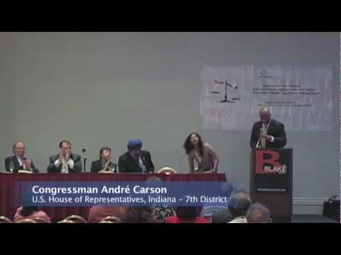 Mistreatment of Religious Minorities: AMA Foundation DNC 2012 Policy Forum