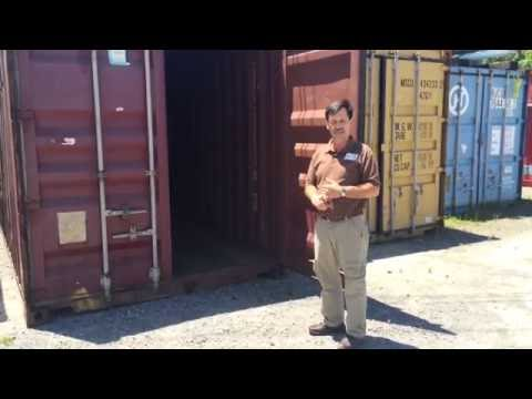 Gary Pack & Shipping Container Basics