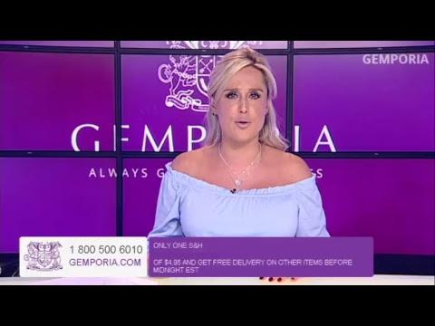 Gemporia USA Live Stream