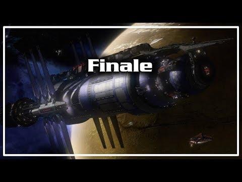 Babylon 5 Ruminations Finale