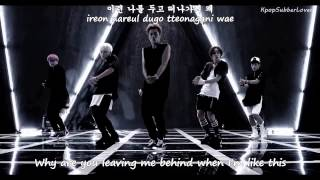beast good luck mv eng subromanizationhangul hd