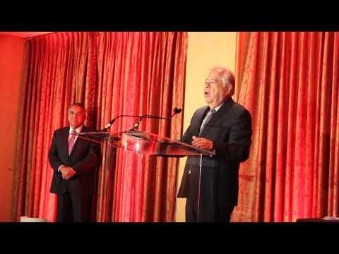 Moctesuma Esparza, Dionicio Morales Lifetime Achievement Award