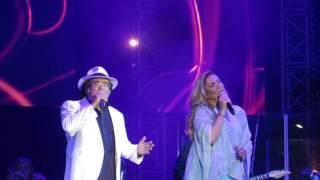 Al Bano e Romina Power - Tu soltanto tu - Carcovia 2016
