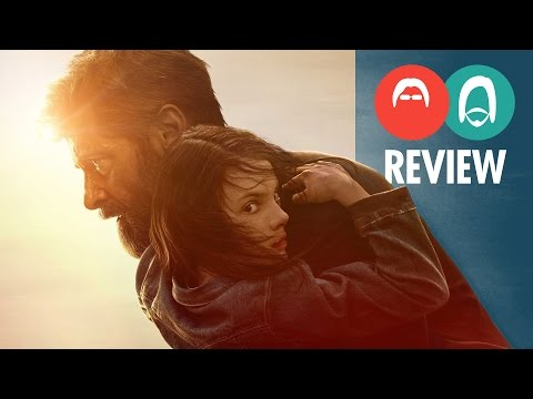 LOGAN MOVIE REVIEW DISCUSSION (NO SPOILERS/SPOILERS)
