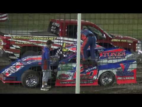 Lakeside Speedway 6 1 18 Pure Stocks Grand Nationals E Mods Mains