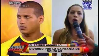 Palabras de Adriana para Douglas