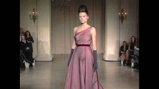 Victor De Souza collection fall winter 2009