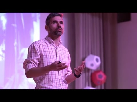 Music - choice and decisions | Charlie Gochev | TEDxVarna