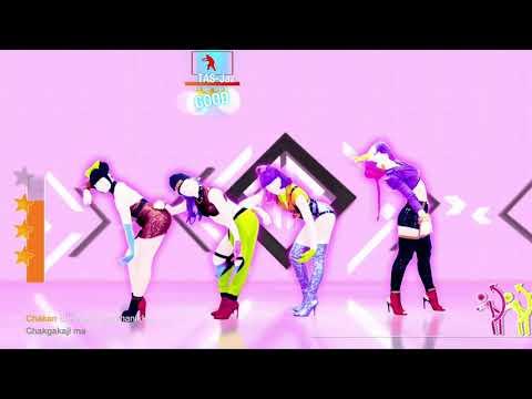 BLACKPINK - DDU-DU-DUU-DU Just dance 2019 5 Stars Superstar