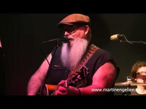 Martin Engelien - GO MUSIC November 2013 mit Gil Edwards, Joerg Dudys & Tim-Ole Hoff