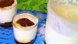 Как приготовить йогурт в хлебопечке?  Да, очень просто!