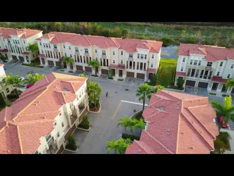 The Montage at Pembroke Pines Florida