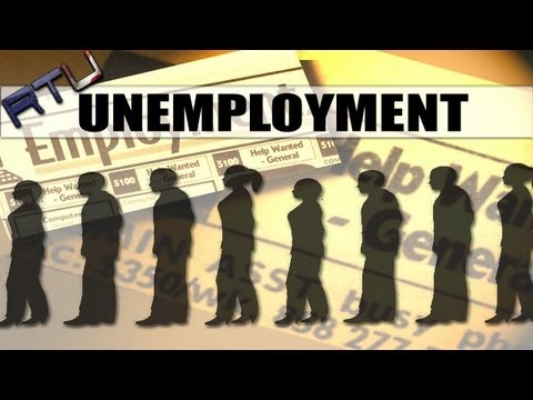 Let's Talk: Unemployment and Finding Jobs