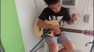 Davis Acoustic Guitar (JG 38-C/N)