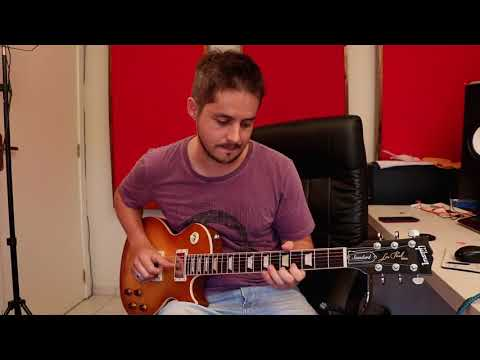 Brothers In Arms - Dire Straits (Cover) - João R. Cavanus
