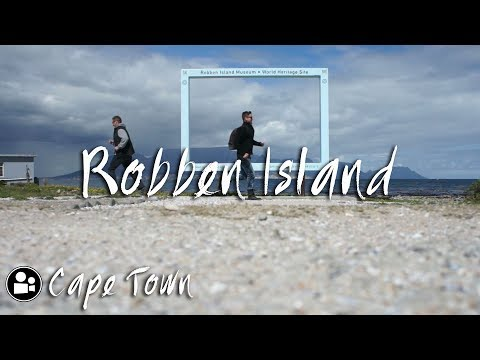 Robben Island Ferry & Tour | Things to do in Cape Town