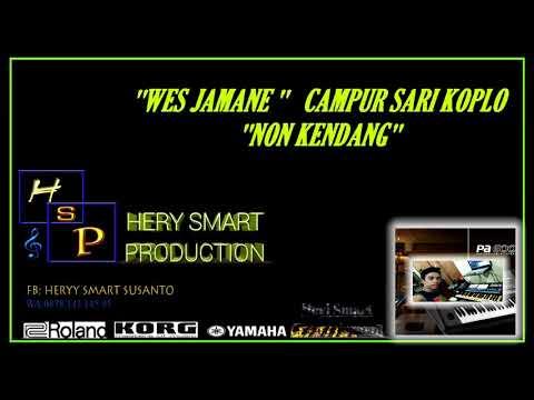 Wes Jamane