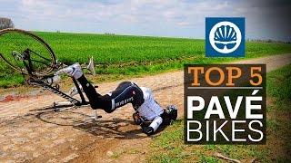 Top 5 - Pavé Bikes