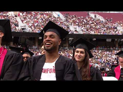 2018 Stanford Commencement Address by Sterling K. Brown