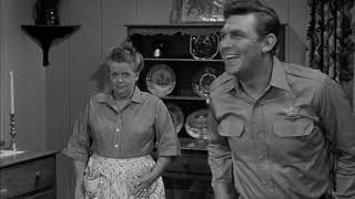 The Andy Griffith Show: Saving Up For a Friend thumbnail
